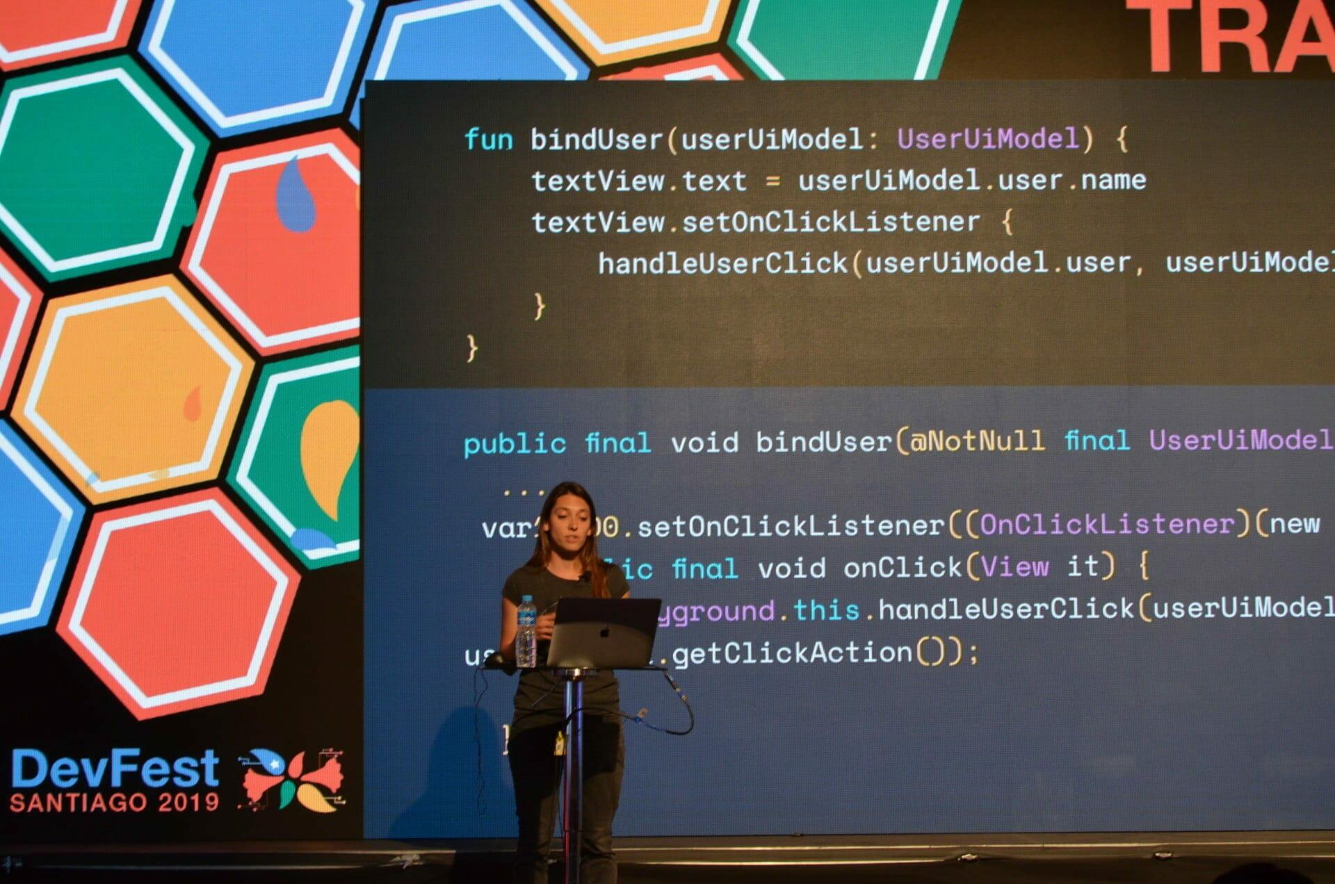Google Developer Groups's LATAM