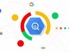 What's happening in BigQuery: New persistent user-defined functions, increased concurrency limits, GIS and encryption functions, and more