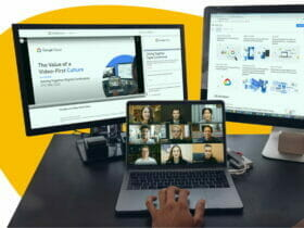 G Suite を活用して、社内外のコミュニケーションも円滑に行う方法