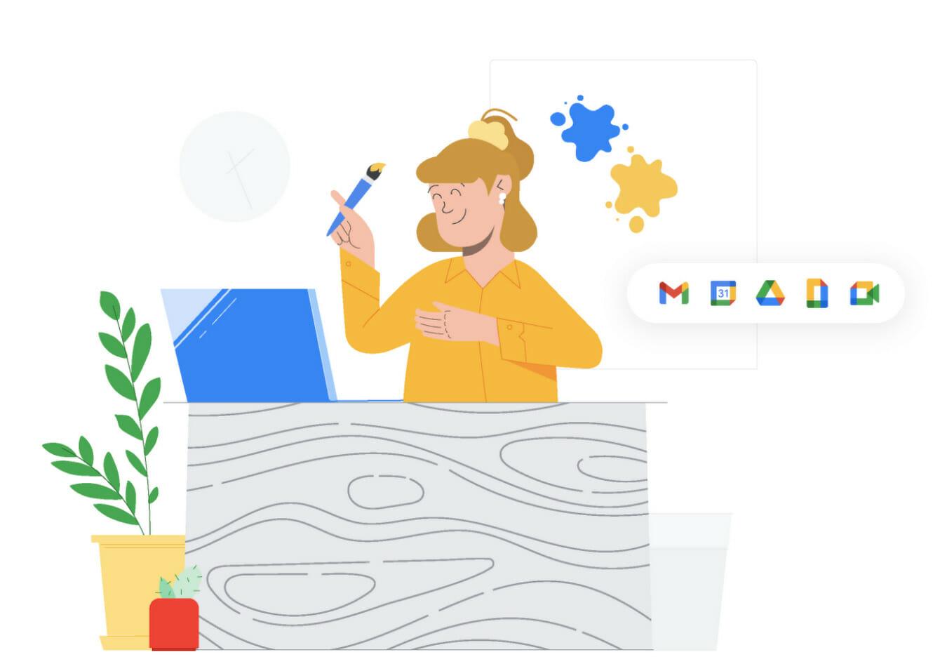 [Google for Education] Technology Partners Forum 2021 Google for Education と ICT ツールを使用した学び