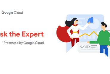 [GCP] Ask the Expert