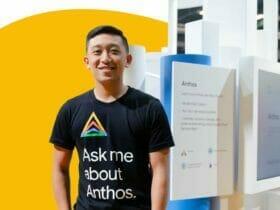 Google Cloud Anthos Workshop