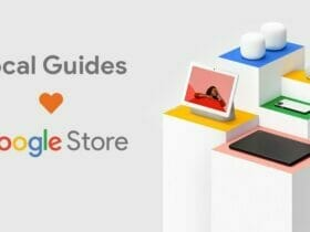 Google is sending out 20% Google Store discount codes to Local Guides in the UK