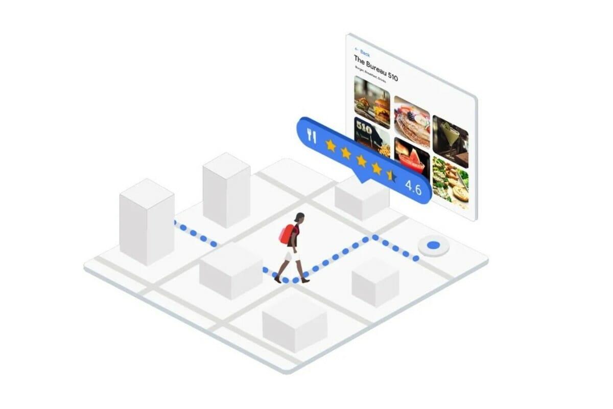 [GCP] Google Maps Platform の進化とビジネス活用ウェビナー