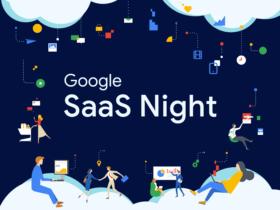 Google SaaS Night
