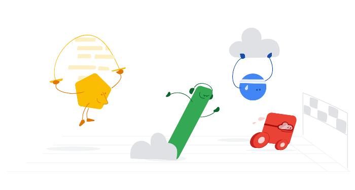 [GCP] Partner Skills Summer Challenge - Cloud Hero Games