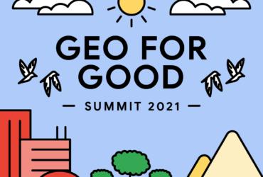 Geo for Good Summit 2021