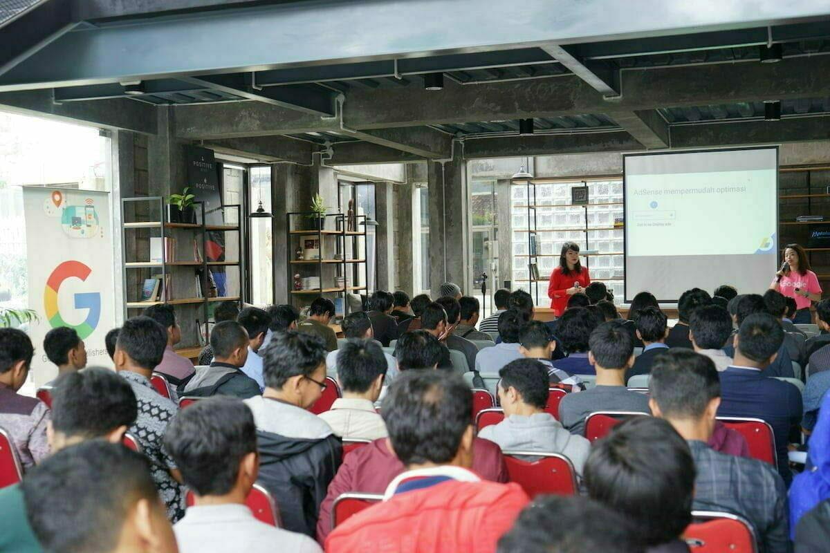 Google for WordPress Publisher tại Hà Nội
