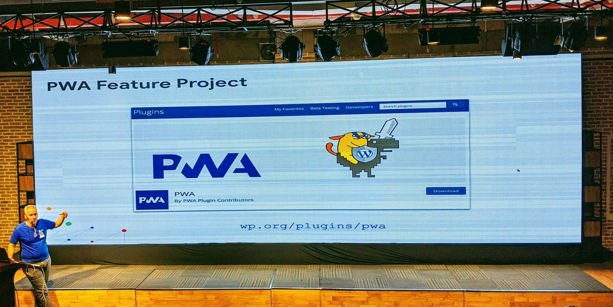 Google for WordPress Publisher tại HCM:PWA プロジェクト