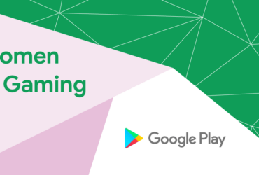 [Google Play] Women in Gaming 2021 〜 自分が変われば周りも変わる 〜