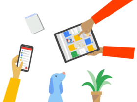 Refer more leads to G Suite with shareable posts