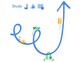 Google Cloud Next '20: Cloud Study Jam