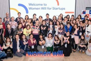 Women's Entrepreneurship Day Event 2020 by Google