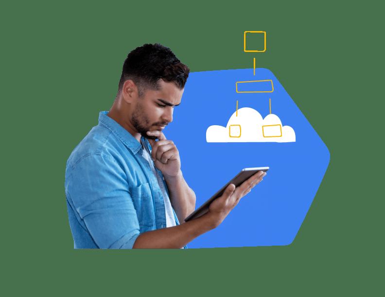 [GCP] Cloud OnBoard