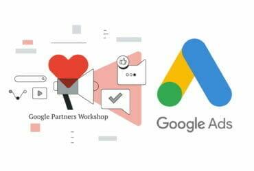 [Google 広告] Google Partners Workshop