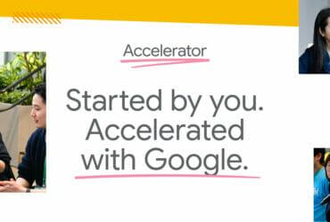 [Google for startups] Google for Startups Accelerator Class 4