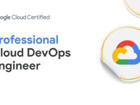 Professional Cloud DevOps Engineer 認定資格