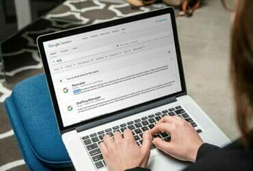 Google Careersの求人検索