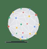 GNIライブ: ビジュアライゼーションと地図
