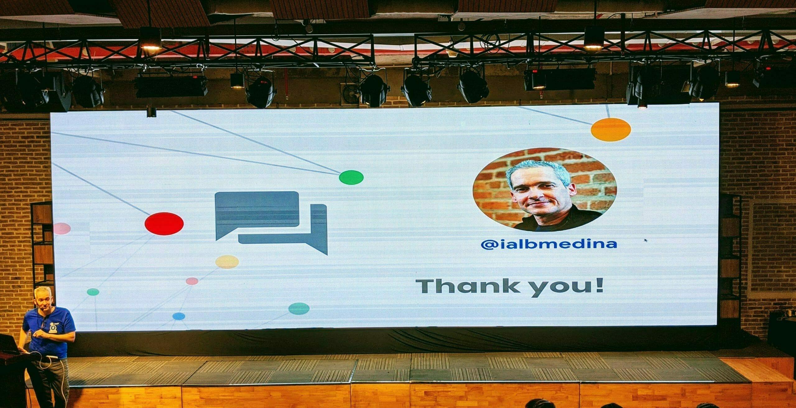 Google for WordPress Publisher tại HCM:Thank you