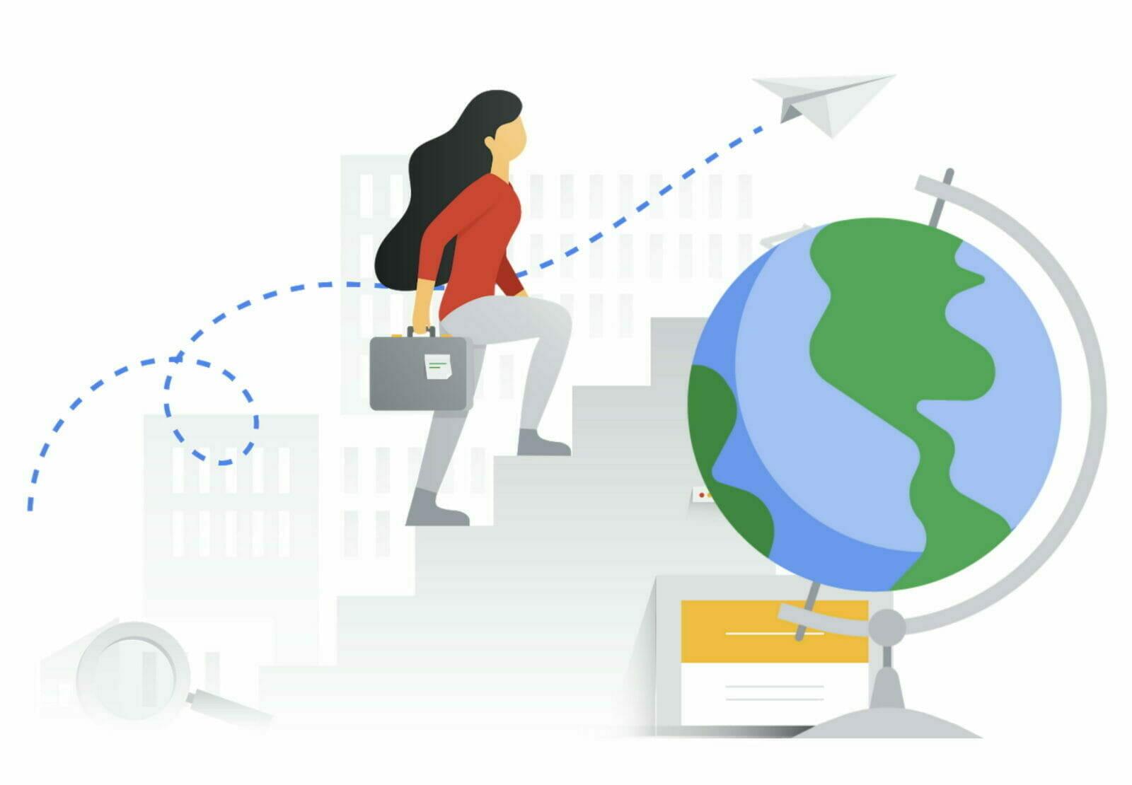 Google 中小企業デジタル活用 応援プログラム〜第2弾 観光事業者向けデジタル活用セミナー