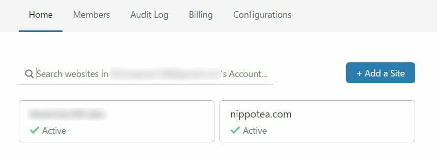 Cloudflare 設定:ドメイン の設定完了