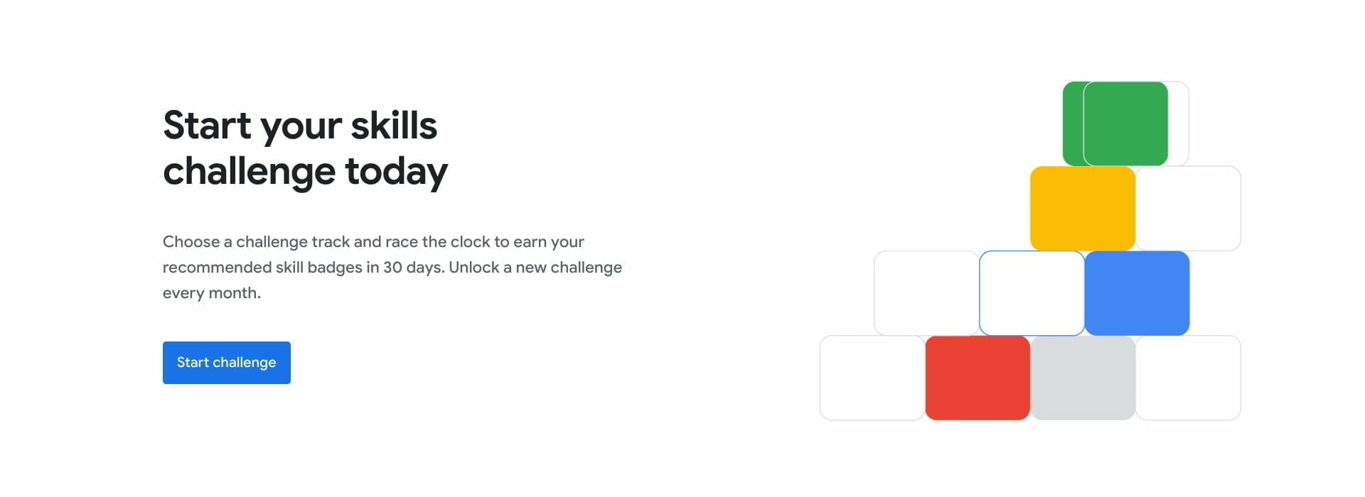 [キャンペーン] Start your Google Cloud certification journey.
