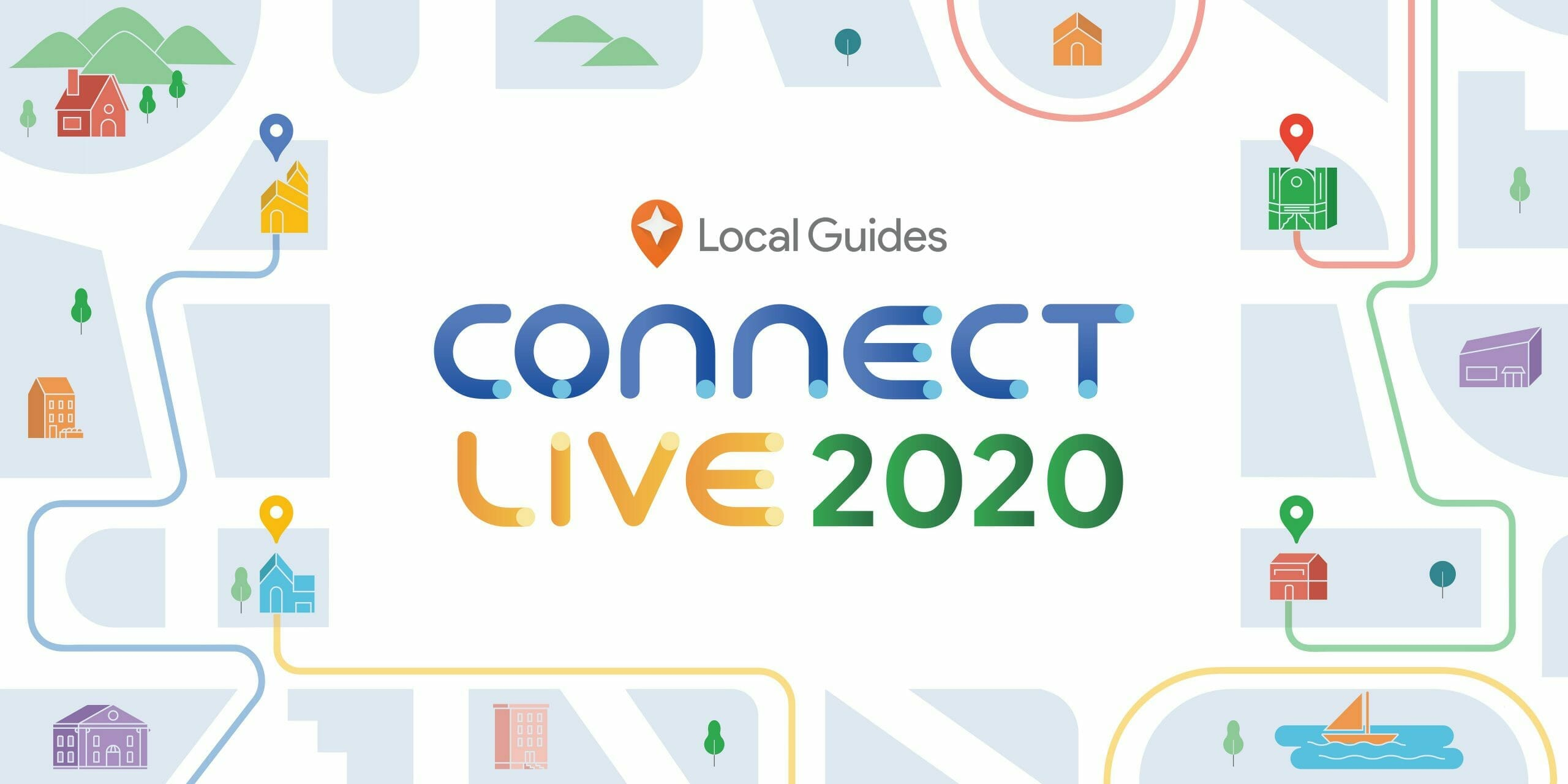 Google Local Guides Connect Live 2020