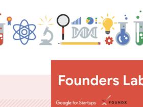 [Google for Startups] Founder's Lab(創業初期向け)