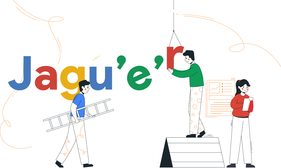 Google Cloud 公式ユーザー会 Jagu'e'r