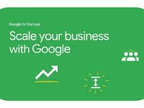 [Google for Startups] Scale your business with Google