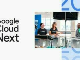 Google Cloud Next '20: Digital Connect