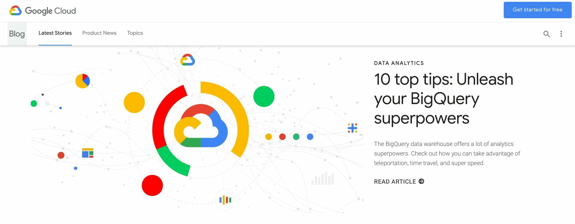 Google Cloud Blog