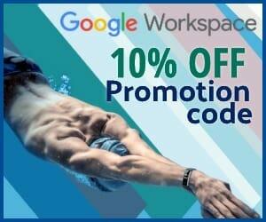 Google Workspace 割引コード