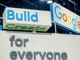 Online Open House Google