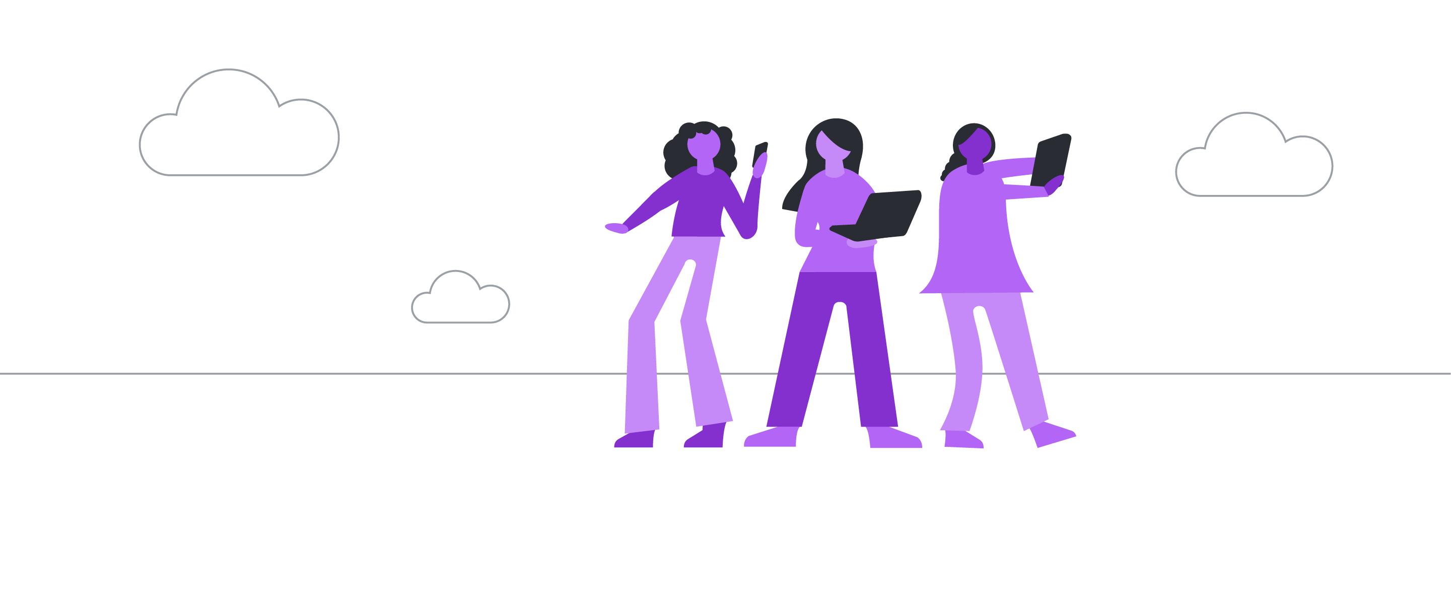 2021 Women of Publishing Leadership Series