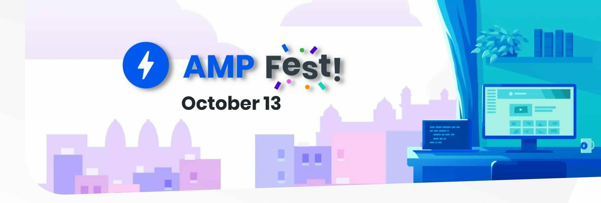 AMP Fest 2020