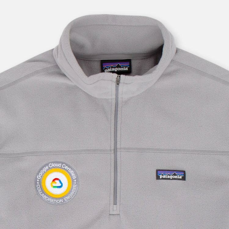 Collaboration Engineer Patagonia Pullover