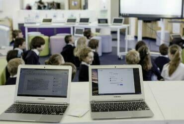 [Google for Education] Safeguarding the Future of Education