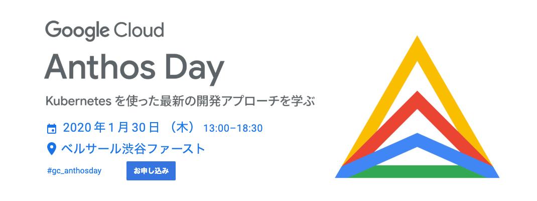 Google Cloud Kubernetes Day
