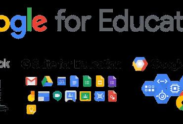 Google for Education パッケージ