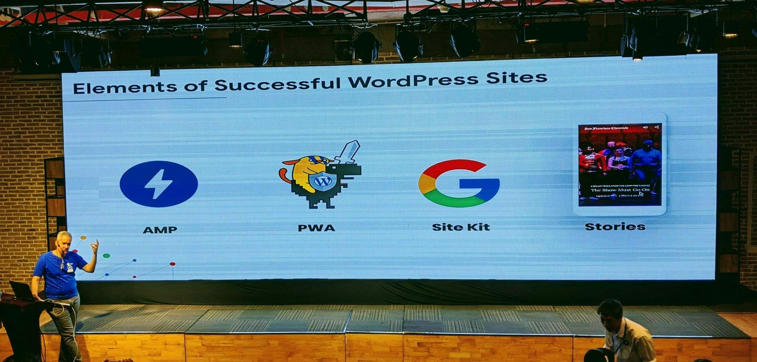 Google for WordPress Publisher tại HCM: