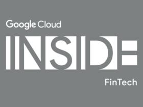 Google Cloud Inside Fintech Logo