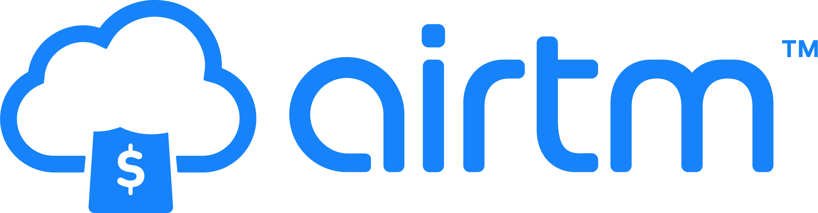 Airtm:ロゴ