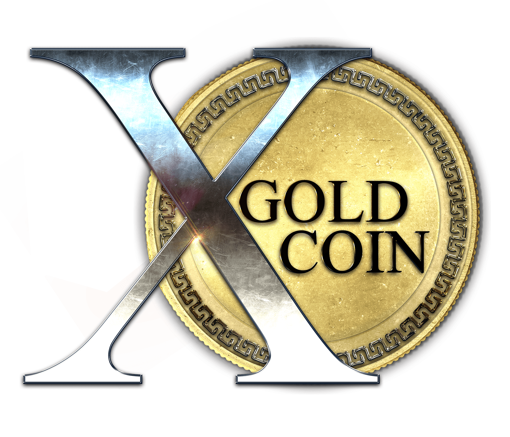 Xgold Coin