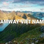ベトナムのAmway